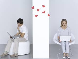 Por qué debería probar a encontrar pareja online